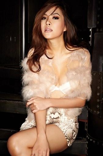 Bowie Atthama Chiwanitchaphan - สาวไทย 9