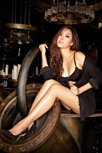 Bowie Atthama Chiwanitchaphan - สาวไทย 5