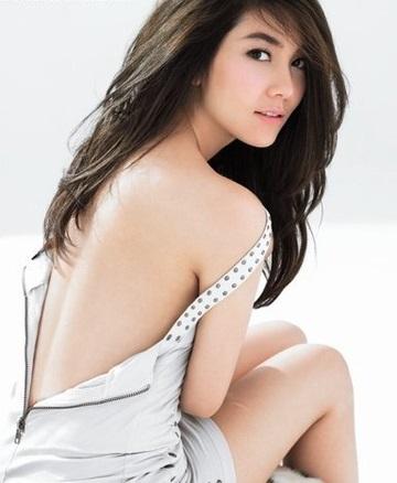 Woonsen Virithipa | สาวไทย 4