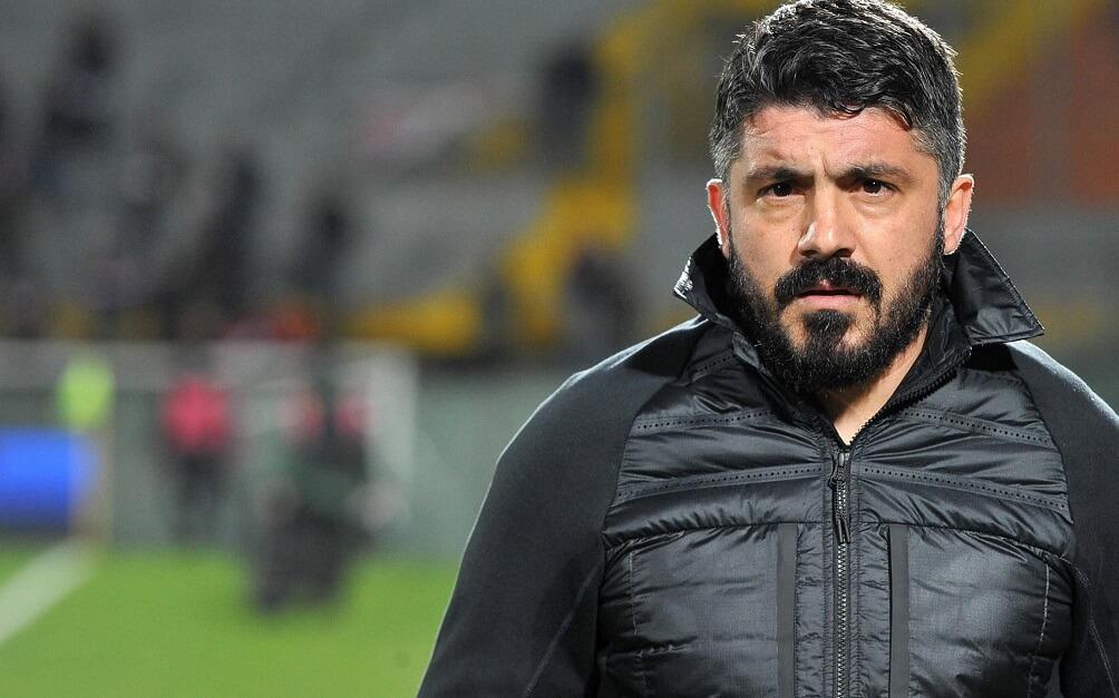 เจนนาโร่ กัตตูโซ่ Gennaro Gattuso ฟุตบอล