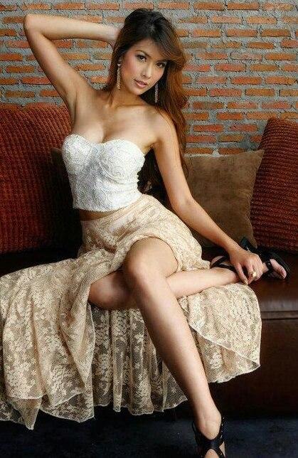 Pitchanart Sakakorn | สาวไทย2