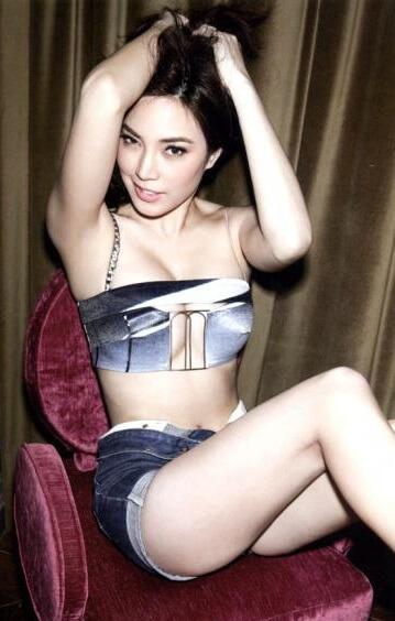 Pitchanart Sakakorn | สาวไทย9