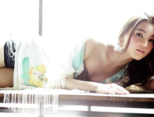 Aom Sushar - เน็ตไอดอล เพลย์สปอร์ต 2