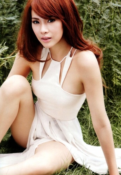 Bowie Atthama Chiwanitchaphan - สาวไทย 11