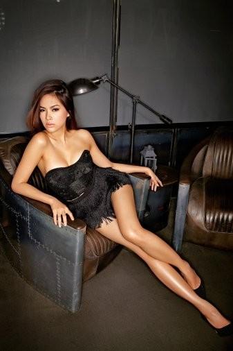Bowie Atthama Chiwanitchaphan - สาวไทย 7