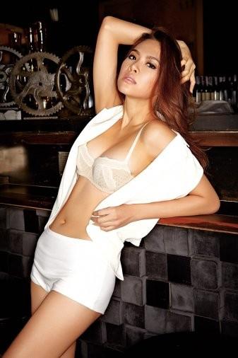 Bowie Atthama Chiwanitchaphan - สาวไทย 1