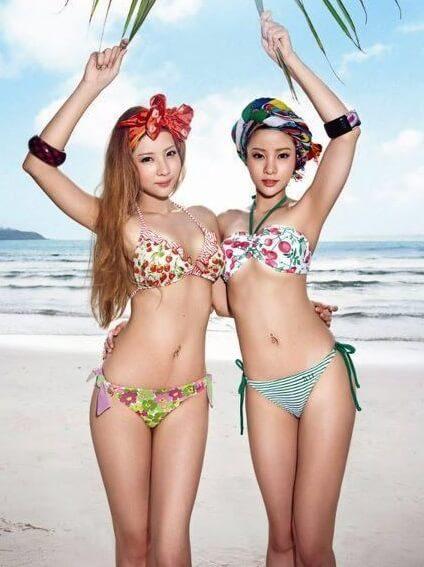 Neko Jump | กลุ่มสาวสวย6