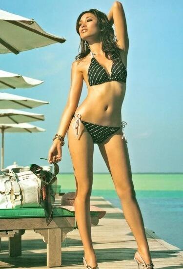Pitchanart Sakakorn | สาวไทย10
