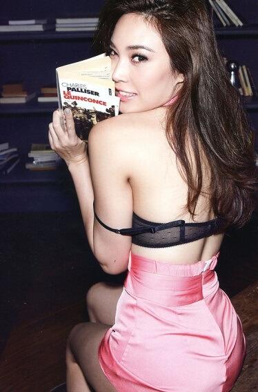 Pitchanart Sakakorn | สาวไทย3