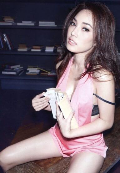 Pitchanart Sakakorn | สาวไทย4