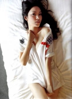 Pitchanart Sakakorn | สาวไทย5