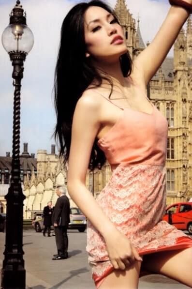 Pitchanart Sakakorn | สาวไทย6