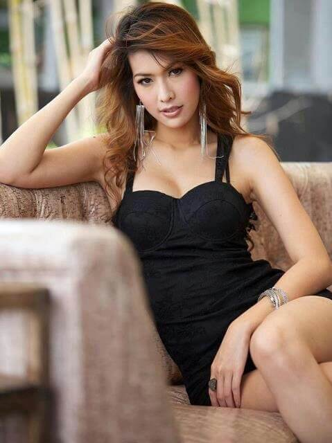 Pitchanart Sakakorn | สาวไทย7